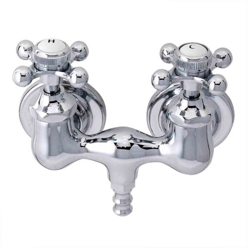 Traditional-Claw-Tub-Faucet-chrome