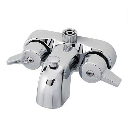 Bon Economy Diverter Claw Foot Tub Faucet