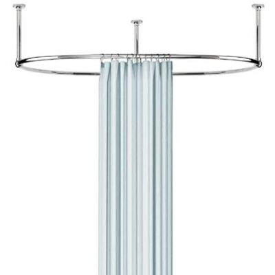 Specialty Shower Rods Archives Clawfoot Tubs And Faucets The Loo Store
