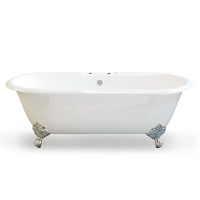 Cast Iron Tubs