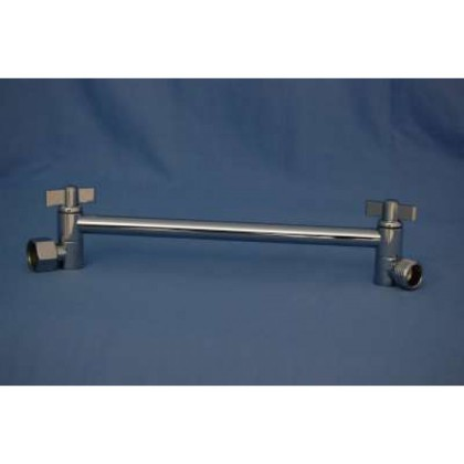 Shower Arm Extender Kn900c Clawfoot Tubs And Faucets