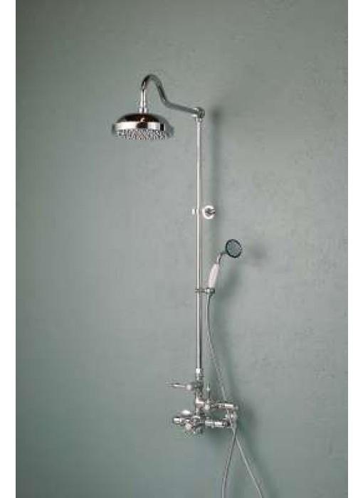 Pull Chain Shower Head