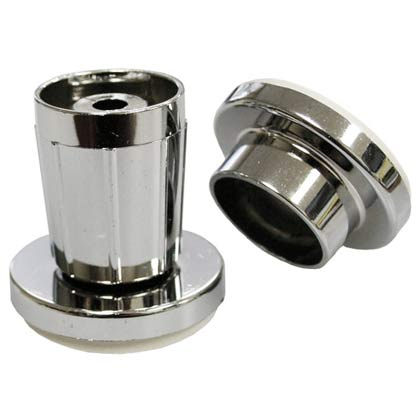 jiffy compression fit flanges