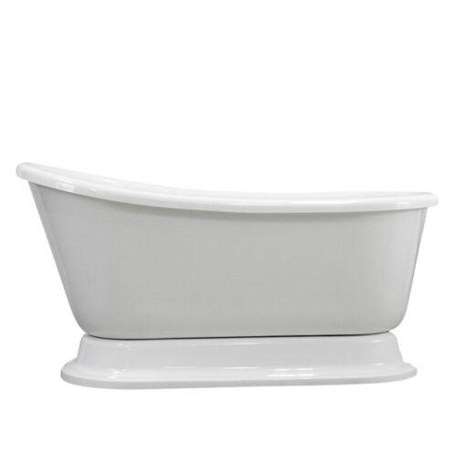 pedestal tub canada