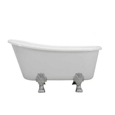 Swedish slipper Clawfoot tub canada