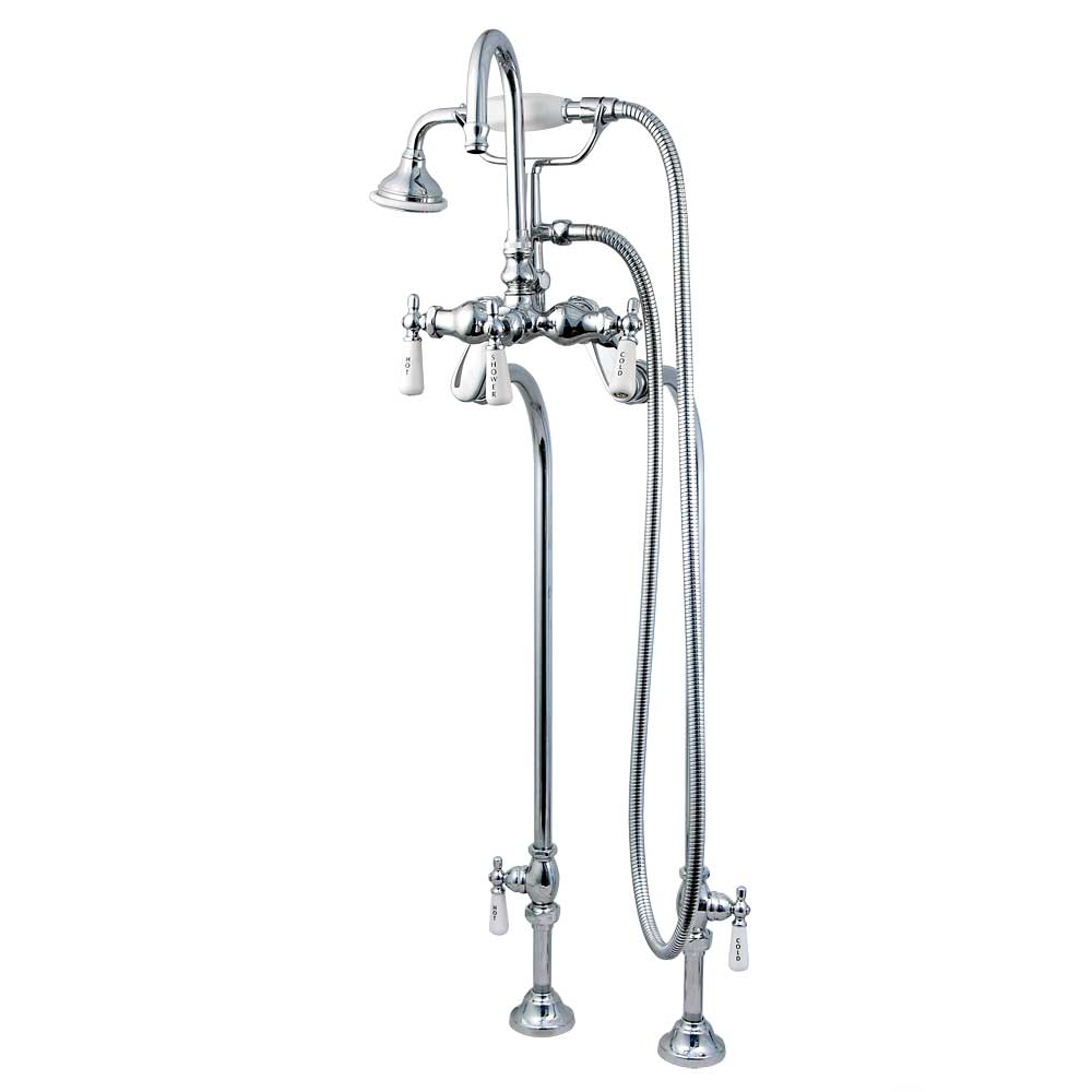 Free Standing Faucets Archives Clawfoot Tubs And Faucets The Loo